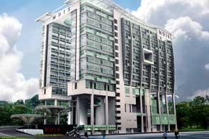 新加坡管理发展学院斥资1亿扩充校舍