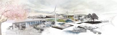 RMIT与中国合作倾力打造世界级绿色家园