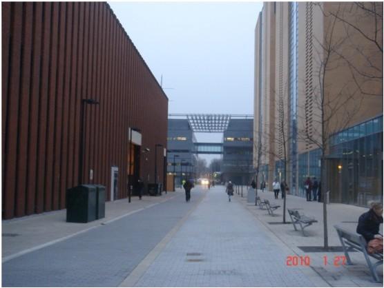 我的梦想-曼彻斯特大学