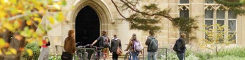 澳洲八大之墨尔本大学