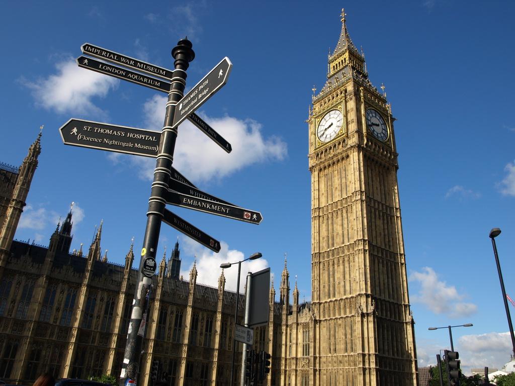 2012年英国留学趋势解读