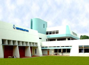 新加坡英华美学院是培养IT人才的专业院校